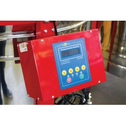 Automatic controller motor up to 0,75 kW (included)